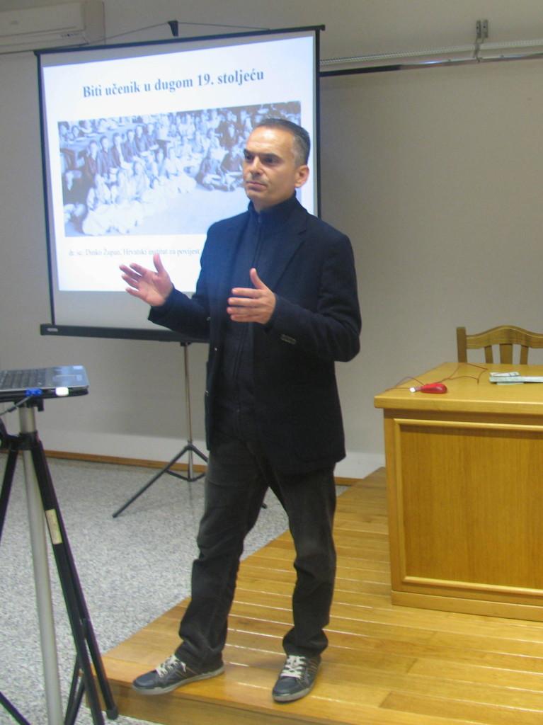 Dr. Dinko Župan