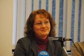 Dr. Vlasta Švoger