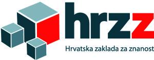 HRZZ logo 4 color