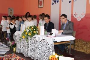 Dr. sc. Dinko Župan i dr. sc. Stanko Andrić