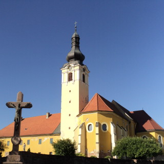 Franjevački samostan i crkva sv. Antuna Padovanskog
